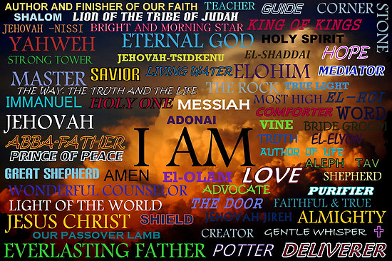 THE LORD OF HOSTS – JEHOVAH SABAOTH | preceptaustin