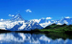 mountain_scene_wallpaper