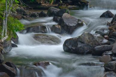 river-flow